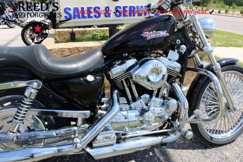 2001 Harley Davidson Sportster XL 1200 | Hurst, Texas | Reed's Motorcycles in Hurst Texas