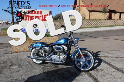 2001 Harley Davidson Sportster XL883 | Hurst, Texas | Reed's Motorcycles in Hurst, Texas