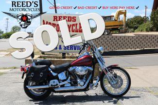2001 Harley Davidson Springer Softtail | Hurst, Texas | Reed's Motorcycles in Hurst Texas