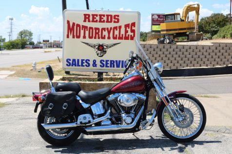 2001 Harley Davidson Springer Softtail   Hurst, Texas   Reed's Motorcycles in Hurst, Texas