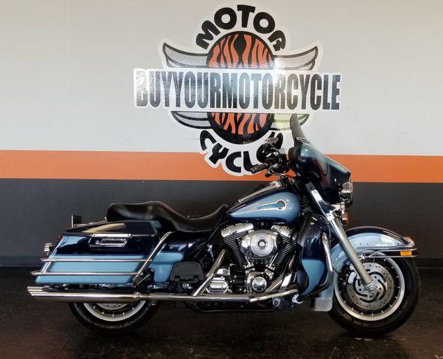2001 Harley - Davidson Street Glide