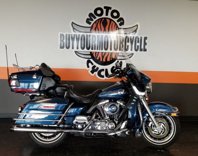 2001 Harley - Davidson ULTRA CLASSIC ELECTRA GLIDE in Arlington, Texas 76010