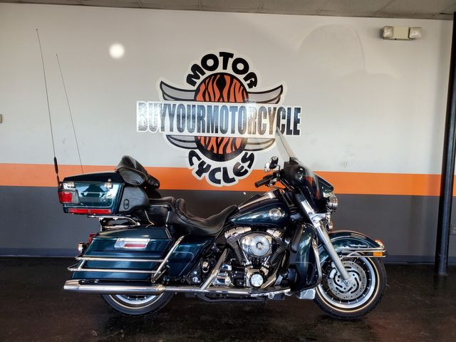 2001 Harley - Davidson ULTRA CLASSIC ELECTRA GLIDE in Fort Worth , Texas 76111