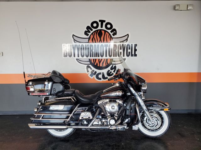 2001 Harley - Davidson ULTRA CLASSIC ELECTRA GLIDE
