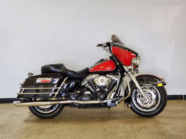 2001 Harley-Davidson Ultra Classic Electra Glide in Fort Worth , Texas 76111