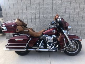 2001 Harley-Davidson Ultra Classic in McKinney, TX 75070