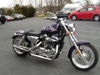 2001 Harley-Davidson XL1200C SPORTSTER CUSTOM in Ephrata, PA 17522