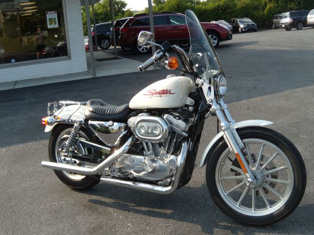 2001 Harley-Davidson XL883 HUGGER SPORTSTER in Ephrata, PA 17522