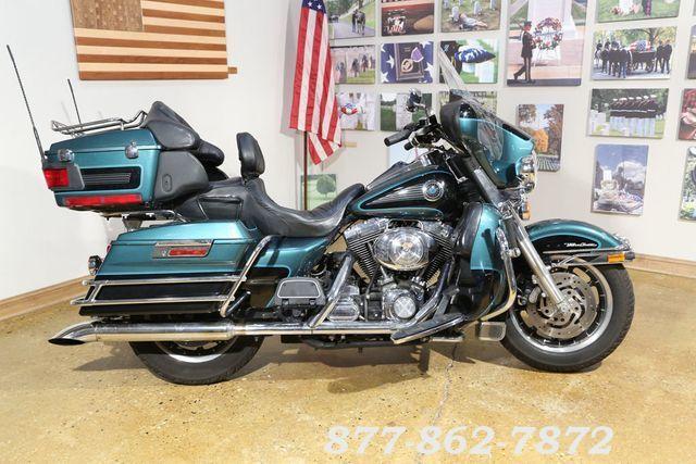 2001 Harley-Davidsonr FLHTCU