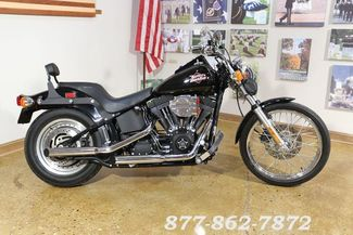 2001 Harley-Davidsonr FXSTB - Night Train in Chicago, Illinois 60555