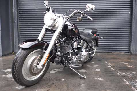 2001 Harley Fat Boy  in , California