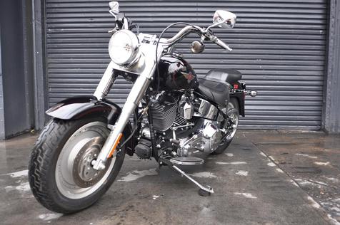 2001 Harley Fat Boy  in , California