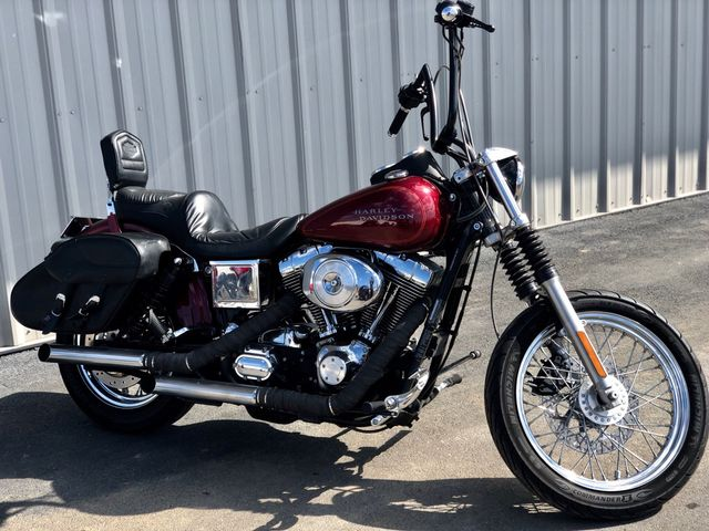 2001 Harley FXDL SOFT TAIL