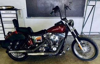 2001 Harley FXDL SOFT TAIL in Harrisonburg, VA 22801