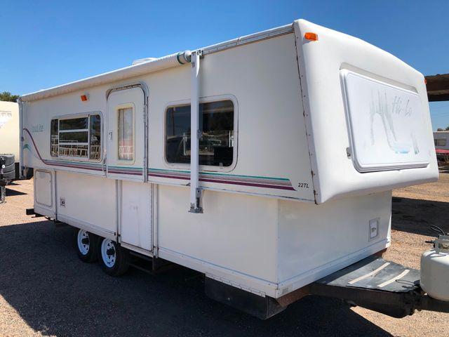 2001 Hi-Lo 2201TL   in Surprise-Mesa-Phoenix AZ