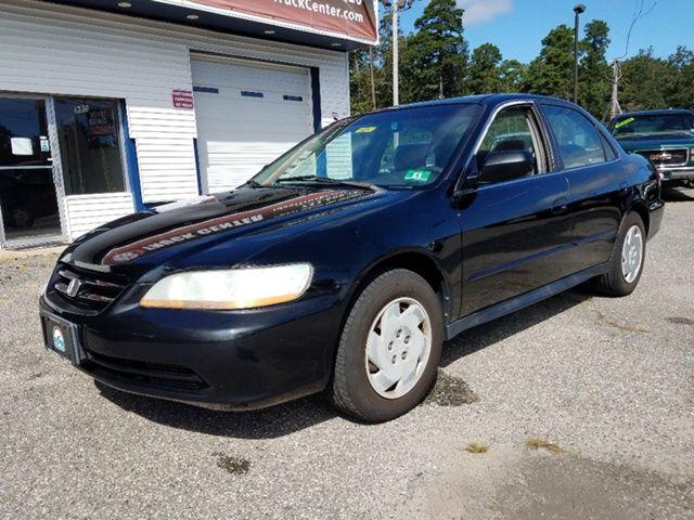Beautiful ... 2001 Honda Accord LX Bayville, ...