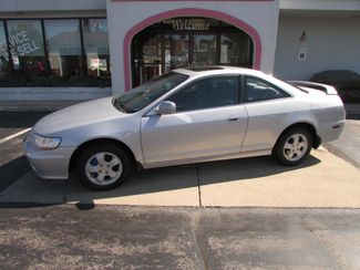 2001 Honda Accord EX *SOLD in Fremont, OH 43420