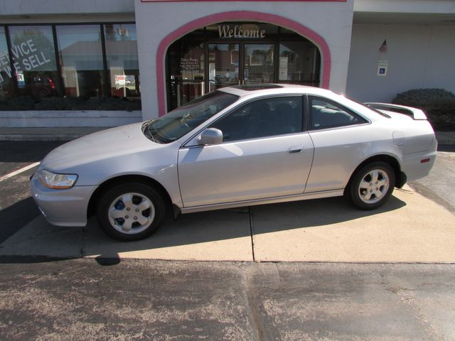 2001 Honda Accord EX *SOLD