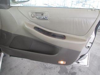 2001 Honda Accord EX w/Leather Gardena, California 13