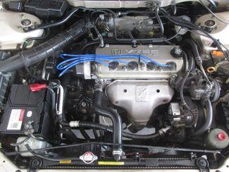 2001 Honda Accord EX w/Leather Gardena, California 15