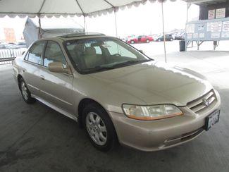 2001 Honda Accord EX w/Leather Gardena, California 3