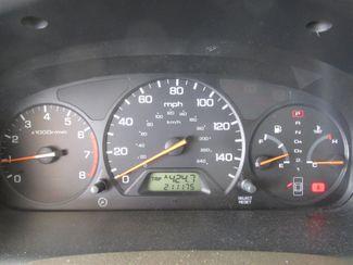 2001 Honda Accord EX w/Leather Gardena, California 5