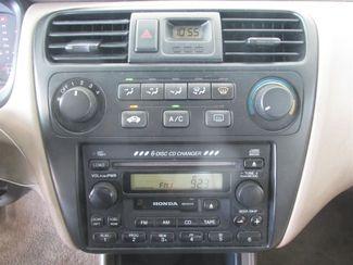 2001 Honda Accord EX w/Leather Gardena, California 6