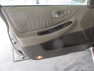 2001 Honda Accord EX w/Leather Gardena, California 9