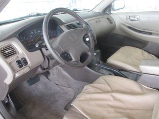 2001 Honda Accord EX w/Leather Gardena, California 4