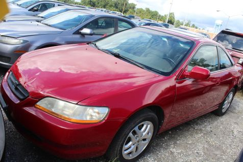 2001 Honda Accord EX w/Leather in Harwood, MD