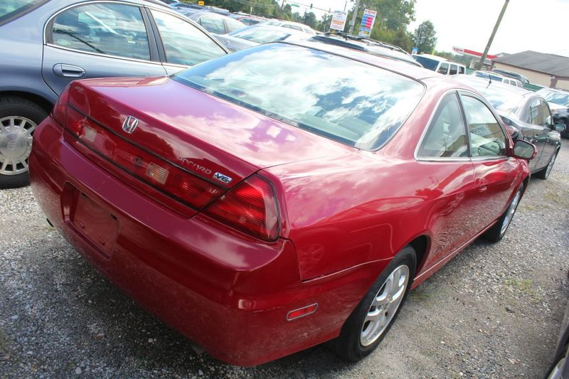 2001 Honda Accord EX wLeather  city MD  South County Public Auto Auction  in Harwood, MD