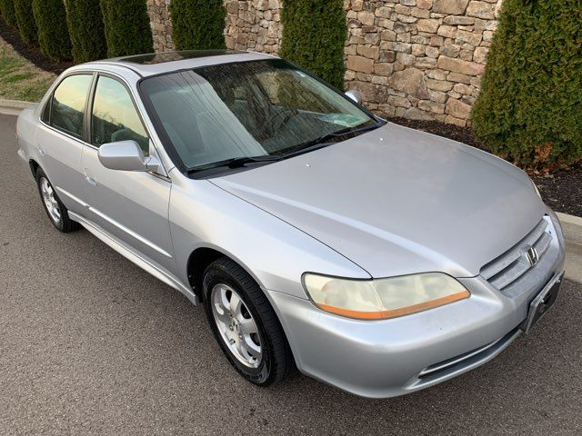 2001 Honda Accord EX in Knoxville, Tennessee 37920