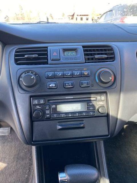 2001 Honda Accord LX in Missoula, MT 59801
