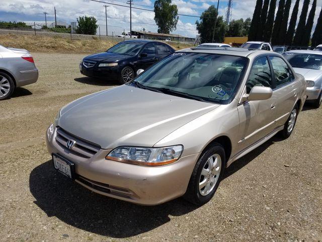 2001 Honda Accord EX in Orland, CA 95963