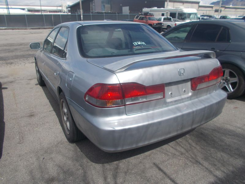 2001 Honda Accord LX  in Salt Lake City, UT