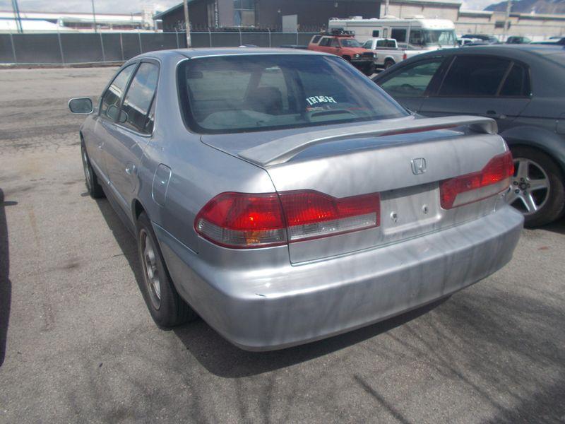 2001 Honda Accord LX  in Salt Lake City, UT