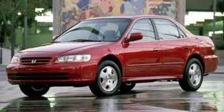 2001 Honda Accord EX w/Leather in Tomball, TX 77375