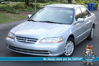 2001 Honda ACCORD LX SEDAN 65K MLS AUTOMATIC in Van Nuys, CA 91406