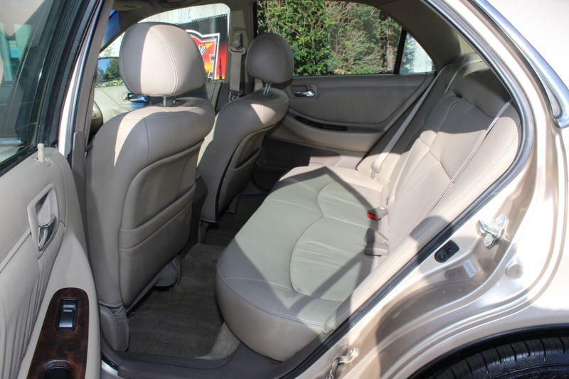 2001 Honda Accord EX wLeather  city Illinois  Ardmore Auto Sales  in West Chicago, Illinois