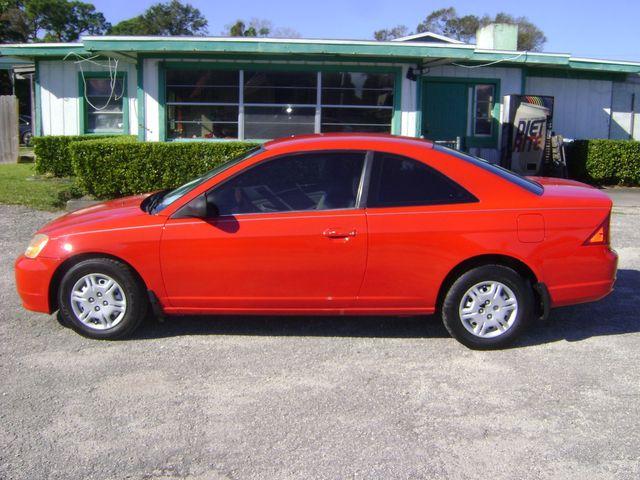 2001 Honda Civic LX in Fort Pierce, FL 34982