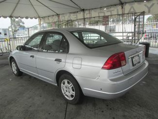 2001 Honda Civic LX Gardena, California 1