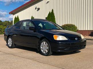 2001 Honda Civic EX in Jackson, MO 63755