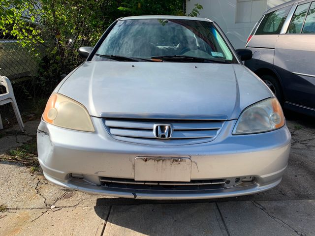 2001 Honda Civic LX New Rochelle, New York 1