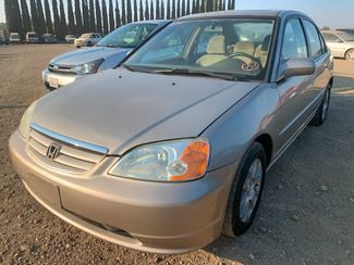 2001 Honda Civic EX in Orland, CA 95963