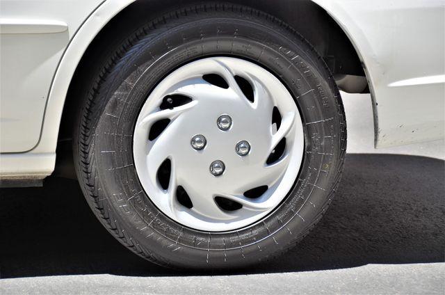 2001 Honda Civic LX Reseda, CA 21