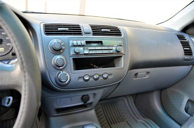 2001 Honda Civic LX Reseda, CA 27