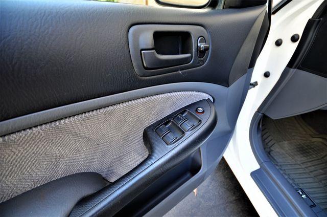 2001 Honda Civic LX Reseda, CA 30