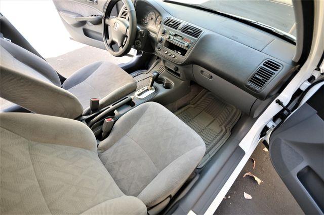 2001 Honda Civic LX Reseda, CA 33