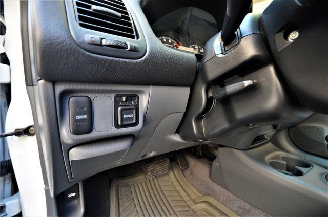 2001 Honda Civic LX Reseda, CA 12