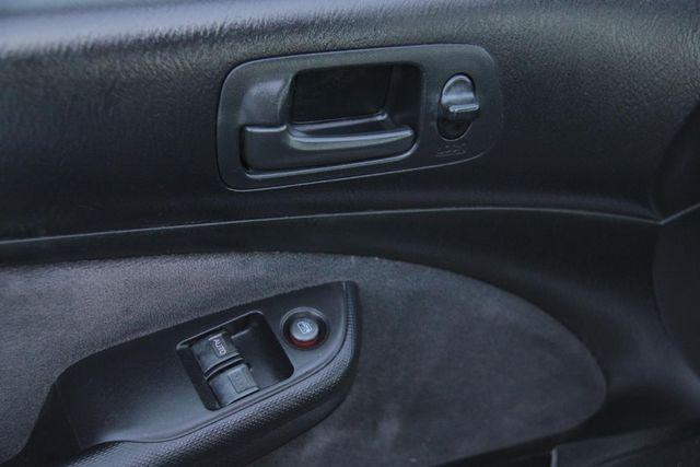 2001 Honda Civic LX Santa Clarita, CA 20